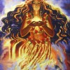 Goddess in PMS… Incredible Time and Power to Heal
